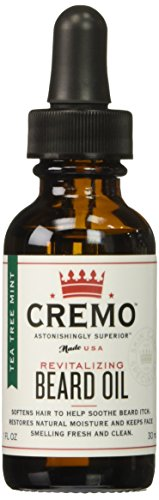 Cremo Restores Moisture Softens Reduces product image
