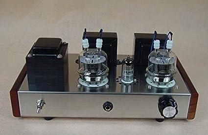 GOWE tubo amplificador con salida de auriculares a mano soldadura andamios versión estándar