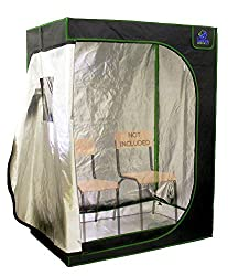 Sauna Rocket   2-Person Home Steam Sauna Kit for Recovery, Weight Loss, Relaxation