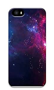 iPhone 5 5S Case Flashing Star 3D Custom iPhone 5 5S Case Cover