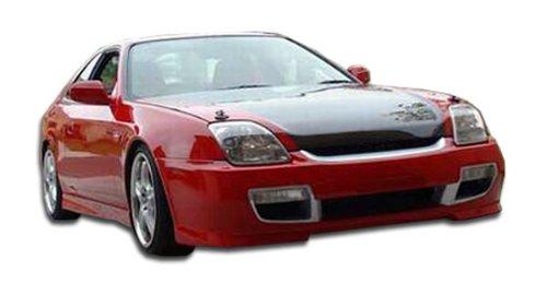 Duraflex ED-BMZ-037 Type M Body Kit - 5 Piece Body Kit - Compatible For Honda Prelude 1997-2001