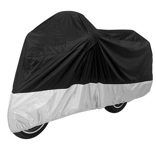 Honda Goldwing Motorcycle Cover - 9