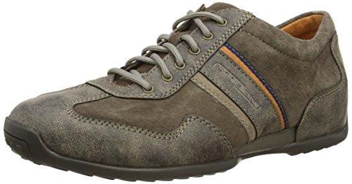 Cammello Attivo Herren Space 24 Sneaker Braun (torba 01)