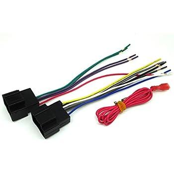 gm wire harness 2011 amazon com    gm    car stereo cd player wiring    harness       wire     amazon com    gm    car stereo cd player wiring    harness       wire