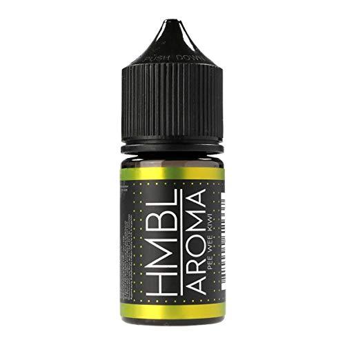 Humble Juice Aromakonzentrat Pee Wee Kiwi zum Mischen mit Basisliquid für e-Liquid, 0.0 mg Nikotin, 30 ml
