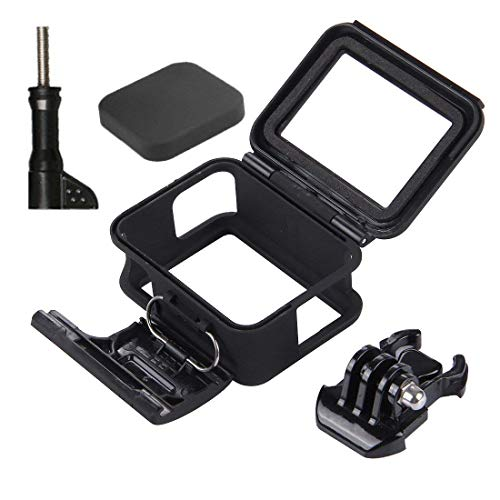 TOOGOO Frame Open Ca Lens Protective Cover Accessories Kit for Gopro Hero 5/6 by TOOGOO (Image #4)