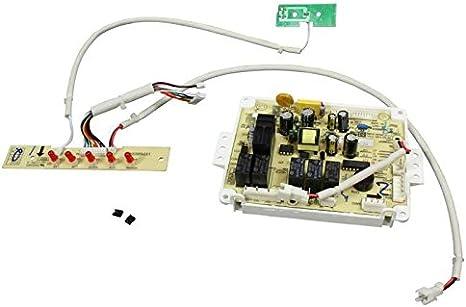 Original Amica Elektronik para lavavajillas – 1030913: Amazon.es ...