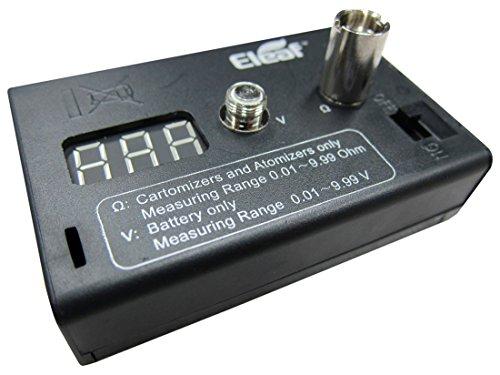 Ohm Voltmeter - 6