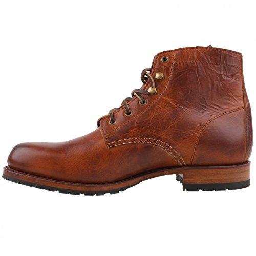 Boots Marrone Stivali Boots Sendra Uomo Marrone Stivali Uomo Sendra W1HUv