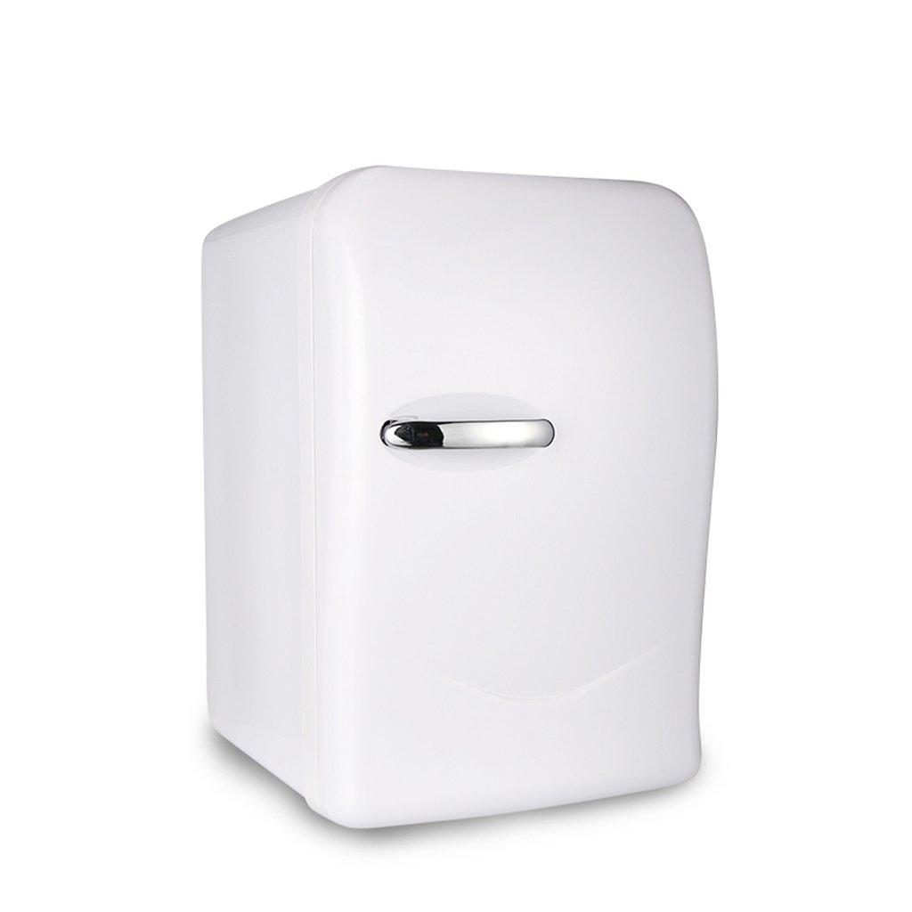 Sunhai Mini Fridge 20L White Gray Reefer Cooler Box (Home Office And Car Use)