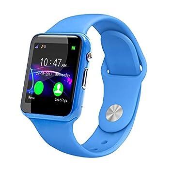 Nrpfell U10 Reloj Inteligente Reloj Anti-Perdida Inteligente ...