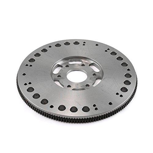 (Procomp Electronics PCE229.1027 Ford 429 460 164 Tooth Billet Steel Light SFI Flywheel Internal External)