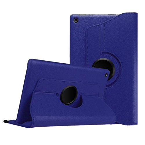 amazon-kindle-fire-hd-8-2015-tablet-case-ikevan-pu-leather-360-degree-rotating-magnetic-case-super-p