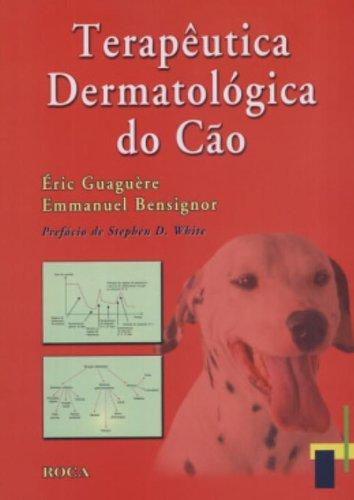Terapêutica Dermatológica do Cão pdf epub