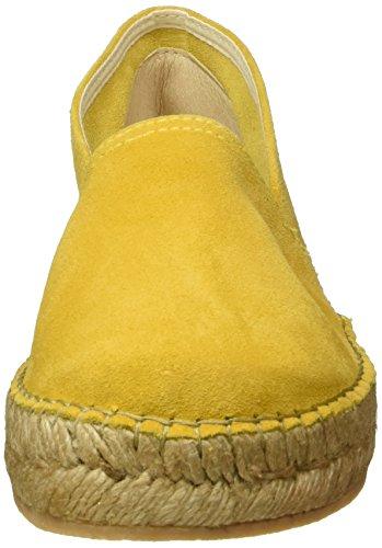 am Elis1se Jaune Macarena Serraje Espadrilles amarillo Femme wTCCPq5z