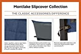 Classic Accessories Montlake Water-Resistant 80