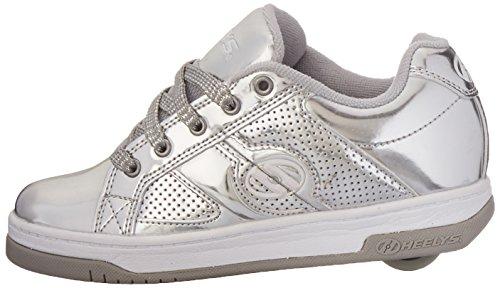 Sko 2015 Krom Sølv Sølv Split Chrom Heelys SqqUpx