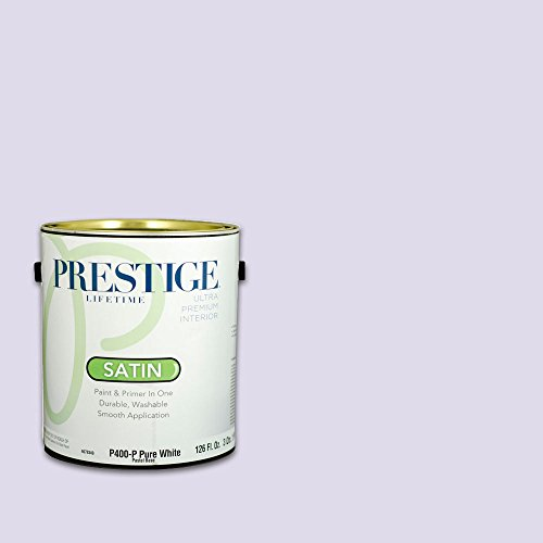 Prestige Blues and Purples 2 of 8, Interior Paint and Pri...