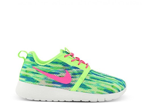 Weight Vert Mixte Jr Basses Nike Verde Baskets Flight Enfant Rosherun Gs Fucsia z0dtznqTY