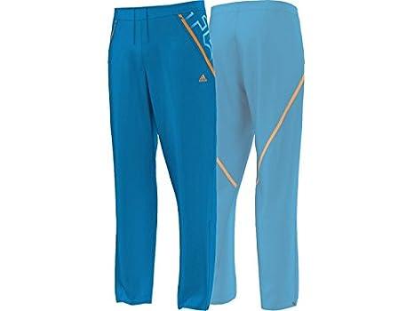 adidas F50 Woven Pant Sport und Freizeithose hellblau