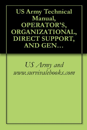 US Army Technical Manual, OPERATOR'S, ORGANIZATIONAL, DIRECT SUPPORT, AND GENERAL SUPPORT MAINTENANCE REPAIR PARTS AND SPECIAL TOOLS LIST RECORDER-REPRODUCER, RD-413/ARD-22, TM 32-5895-003-14P, 1976