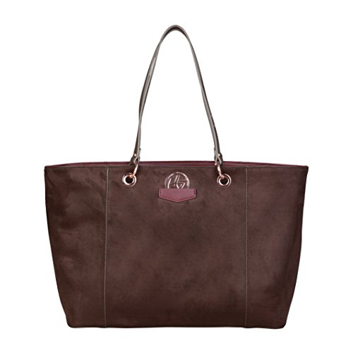 Blu Byblos 675735033 Bolso Shopper Mujer *