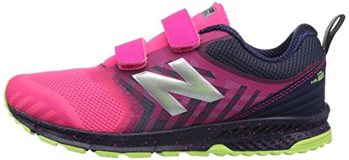 Kentrv3y W 39 Garçon Balance Chaussures Kids Width Eur New grey Pink Pour OAF5wqAp