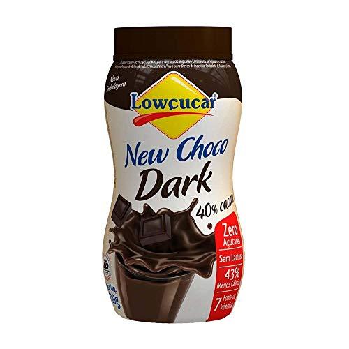 Achocolatado New Choco Dark 210g