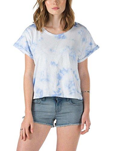 Vans T Blue Bell Donna shirt wxq67R0