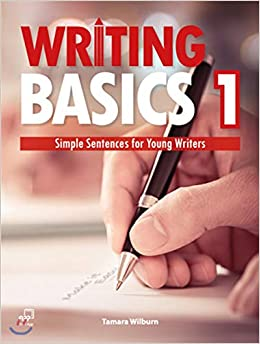 Writing Basics 1: Core Vocabulary and Grammar for Writing ...