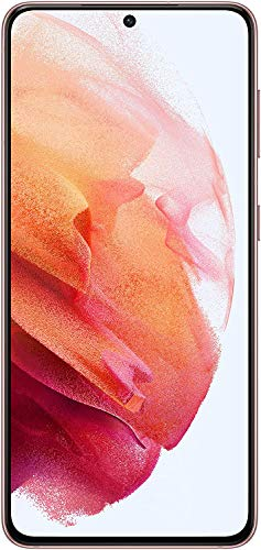 Samsung Galaxy S21 5G G9910 256GB 8GB RAM International Version - Phantom Pink