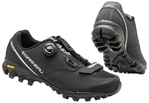 思いやりそれぞれ謎Louis Garneau – Men 's Onyx Enduro Bike靴