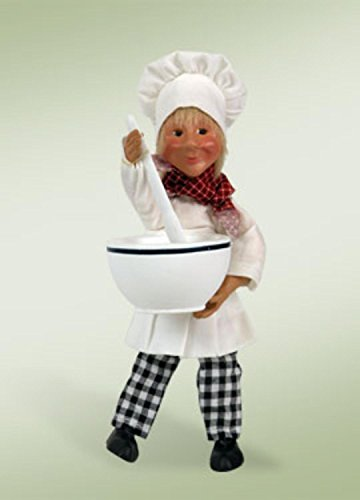 7-kindles-batter-with-mixing-bowl-baker-bendable-poseable-christmas-figure