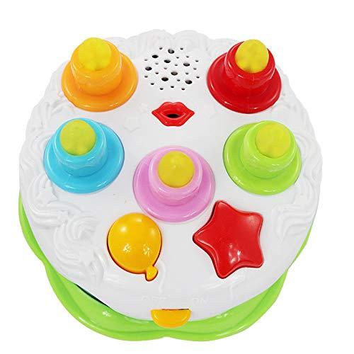 DishyKooker [] Juguetes de Juguete de Bricolaje para Jugar ...