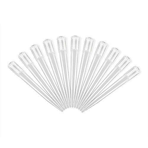 (Four E's Scientific Microchemical Disposable Liquid Pipette Pipettor Tips 10mL Volume 100pcs - only ideal for Four E's Scientific 10ml Pipette)