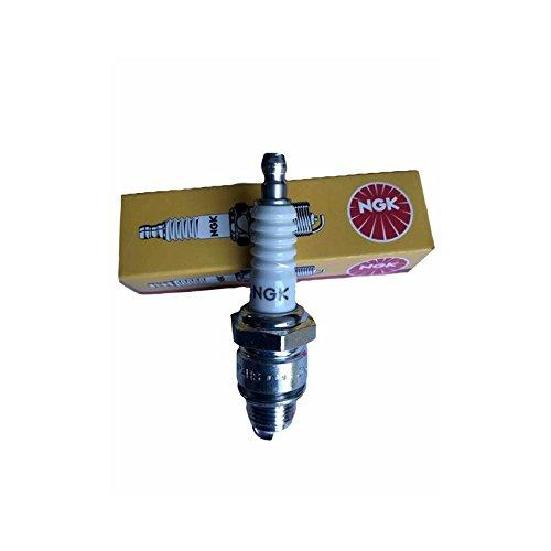 11082 NGK Spark Plug BP6ES-Greensta Greenstar