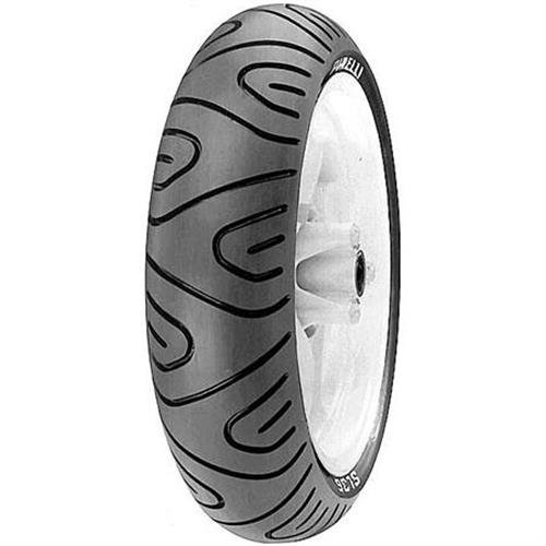 Pirelli SL36 Sinergy Scooter Tire - Front/Rear - 120/70-12 , Load Rating: 51, Speed Rating: L, Position: Front/Rear, Tire Size: 120/70-12, Rim Size: 12, Tire Type: Scooter/Moped 2149700