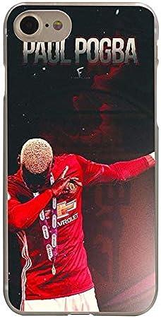 coque iphone 6 pogba dab