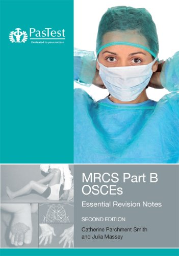 Mrcs Part A Essential Revision Notes Book 1 Pdf