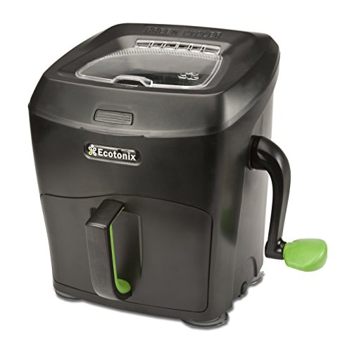 Green Cycler Kitchen Compost Shredder product image