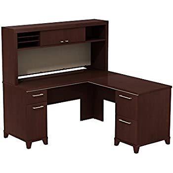 Amazon Com Bush Business Furniture Enterprise 60w X 60d L