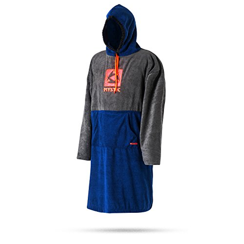in Changing Navy Mystic 2017 Long 170800 Robe Poncho ZREOq