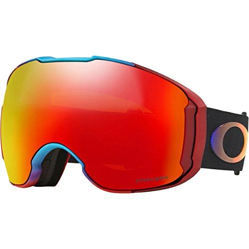 Oakley Airbrake XL Snow Goggles, Prizm Halo, - Airbrake Prizm Xl Oakley