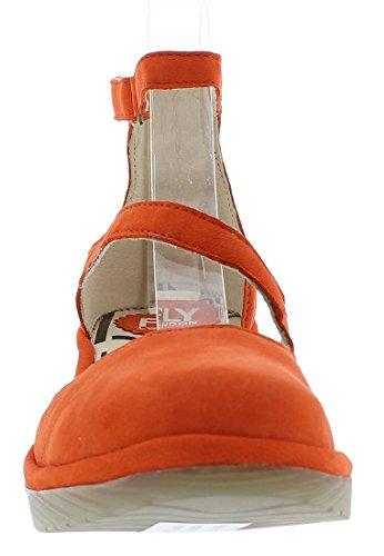 Fly Scarpe P500717025 London Arancione Arancione London Scarpe P500717025 Fly Fly vvq0rw