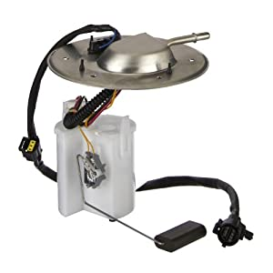 Spectra Premium SP2244M Fuel Pump Module for Ford Mustang