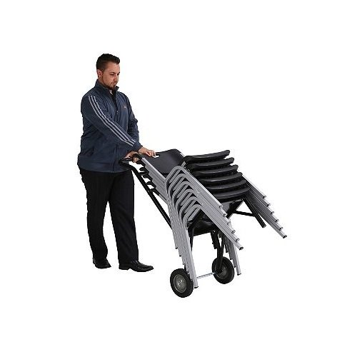 Lifetime 80527 Stacking Chair Dolly by Lifetime (Image #3)