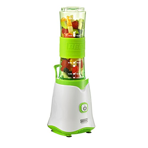 Beem Germany 1115730Miracle Fixx and Mixx, smoothie Maker, vert