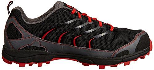 inov-8 Roclite 280 - Zapatillas trail running para hombre - rojo/negro 2015, Negro, 42.5