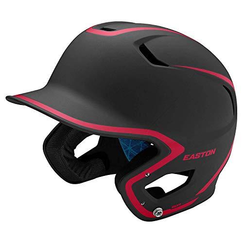Easton Z5 2.0 Helmet Matte 2TONE BKOR SR ()