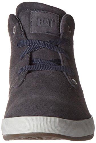 Caterpillar Herren Tactic Hohe Sneaker Blau (Mens Dark Indigo)